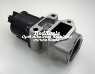 Opel Meriva AGR szelep