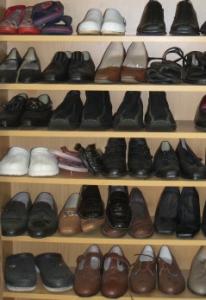 cipőjavító